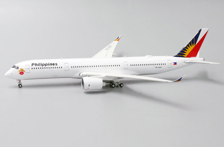 Philippine Airlines - Airbus A350-900 (JC Wings 1:400)