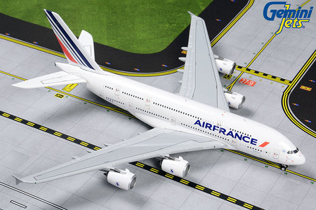 Air France - Airbus A380-800 (GeminiJets 1:400)