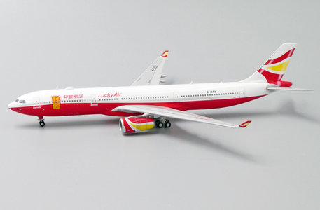 Lucky Air - Airbus A330-300 (JC Wings 1:400)