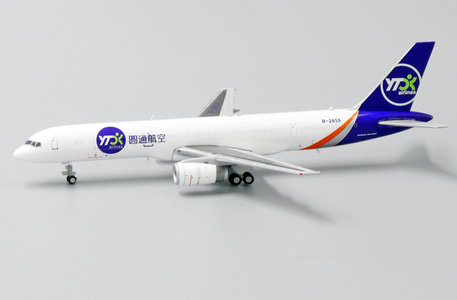 YTO Cargo Airlines - Boeing 757-200(PCF) (JC Wings 1:400)