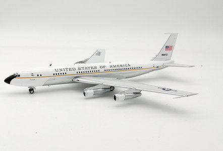 US Air Force - Boeing VC-137B (707-153B) (Inflight200 1:200)