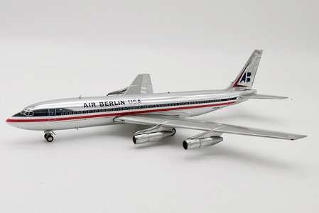 Air Berlin USA / American Airlines - Boeing 707-100 (Inflight200 1:200)