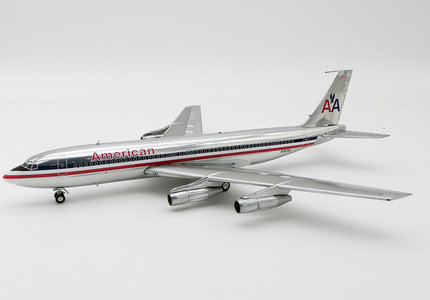 American Airlines - Boeing 707-100 (Inflight200 1:200)