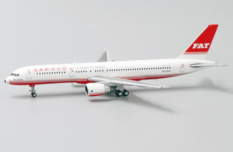Far Eastern Air Transport - Boeing 757-200 (JC Wings 1:400)