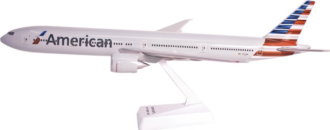 American Airlines - Boeing 777-300ER (Flight Miniatures 1:200)
