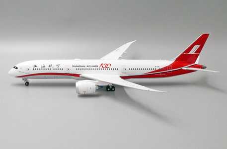 Shanghai Airlines - Boeing 787-9 (JC Wings 1:200)