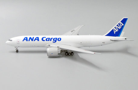 ANA Cargo - Boeing 777-200F(LR) (JC Wings 1:400)