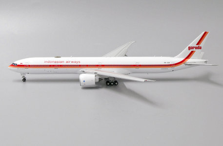 Garuda Indonesia - Boeing 777-300ER (JC Wings 1:400)