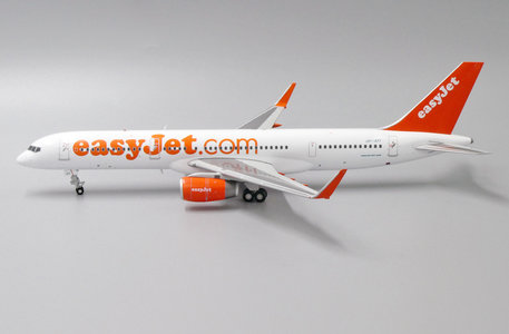 EasyJet - Boeing 757-200 (JC Wings 1:200)