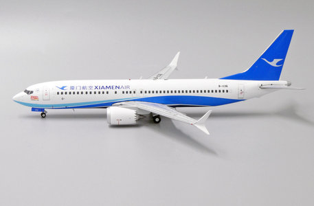 Xiamen Airlines - Boeing 737-8 MAX (JC Wings 1:200)