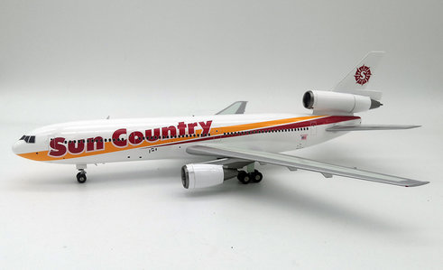 Sun Country Airlines - Douglas DC-10-15 (Inflight200 1:200)