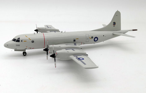 Neu Herpa 532907-1//500 Norwegian Air Force Lockheed P-3N Orion