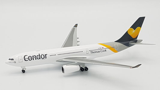 Condor - Airbus A330-200 (Herpa Wings 1:500)