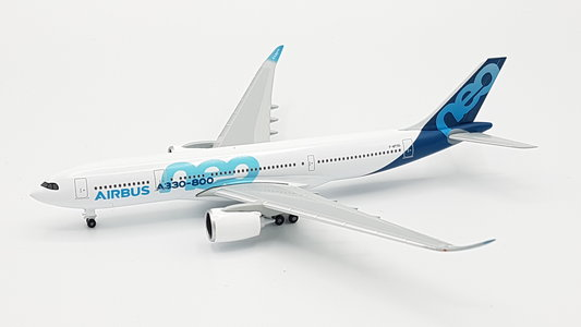 Airbus House Colors - Airbus A330-800neo (Herpa Wings 1:500)