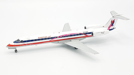 American Eagle - Embraer ERJ-145LR (JC Wings 1:200)
