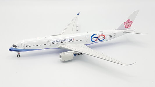China Airlines - Airbus A350-900 (Aviation400 1:400)