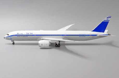 El Al - Boeing 787-9 (JC Wings 1:200)