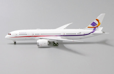 Deer Jet - Boeing 787-8(BBJ) (JC Wings 1:400)