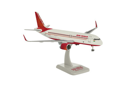 Air India - Airbus A320neo (Hogan 1:200)
