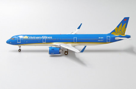 Vietnam Airlines - Airbus A321neo (JC Wings 1:200)