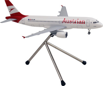 Austrian Airlines - Airbus A320-200 (Limox 1:200)