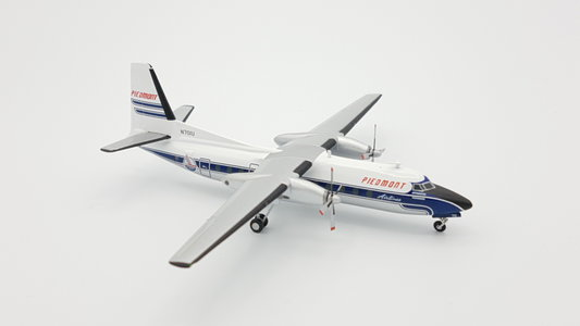Piedmont Airlines - Fairchild FH-227 (Herpa Wings 1:200)