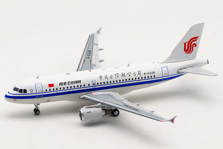 Air China - Airbus A319-115 (Inflight200 1:200)