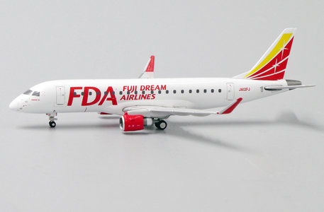 Fuji Dream Airlines - Embraer 170-200STD (JC Wings 1:400)