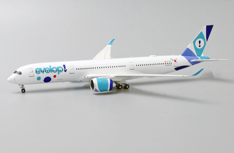 Evelop Airlines - Airbus A350-900 (JC Wings 1:400)