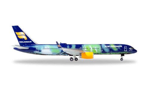 Icelandair - Boeing 757-200 (Herpa Wings 1:500)