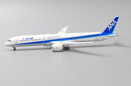 All Nippon Airways - Boeing 787-10 (JC Wings 1:400)