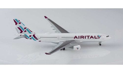 Air Italy - Airbus A330-200 (Herpa Wings 1:500)