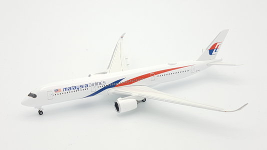 Malaysia Airlines - Airbus A350-900 (Herpa Wings 1:500)
