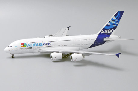 Airbus House Colours - Airbus A380 (JC Wings 1:400)