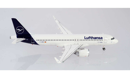 Lufthansa - Airbus A320neo (Herpa Wings 1:200)