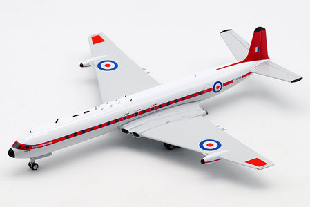 Royal Air Force (RAF) - De Havilland DH-106 Comet 4C (Inflight200 1:200)