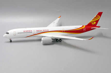 Hainan Airlines - Airbus A350-900XWB (JC Wings 1:200)
