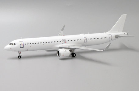 Blank - Airbus A321neo (JC Wings 1:200)