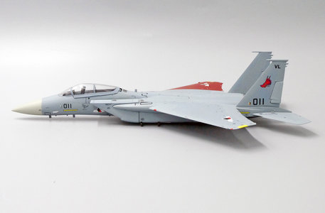 Ace Combat Galm 02 - F-15C Eagle (JC Wings 1:72)