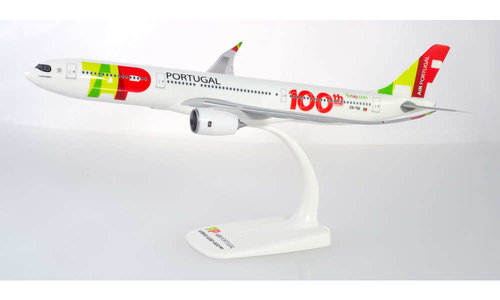 TAP - Airbus A330-900neo (Herpa Snap-Fit 1:200)