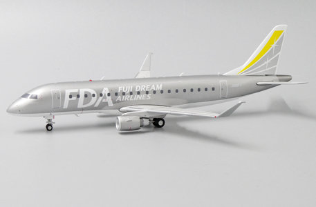Fuji Dream Airlines - Embraer 170-200STD (JC Wings 1:200)