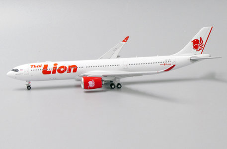 Thai Lion Air - Airbus A330-900neo (JC Wings 1:400)