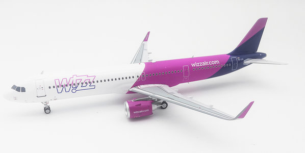 Wizz Air - Airbus A321neo (Inflight200 1:200)