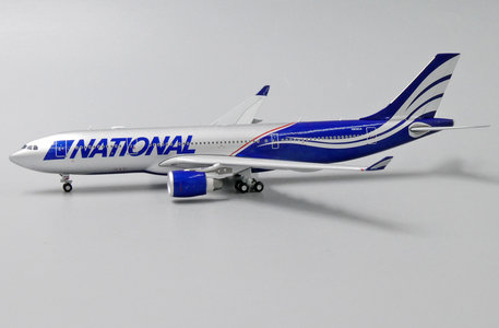 National Airlines - Airbus A330-200 (JC Wings 1:400)