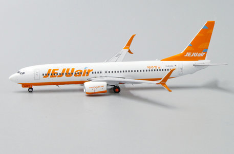 Jeju Air - Boeing 737-800 (JC Wings 1:400)