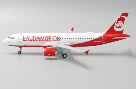 LaudaMotion - Airbus A320 (JC Wings 1:200)
