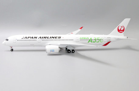Japan Airlines - Airbus A350-900 (JC Wings 1:200)