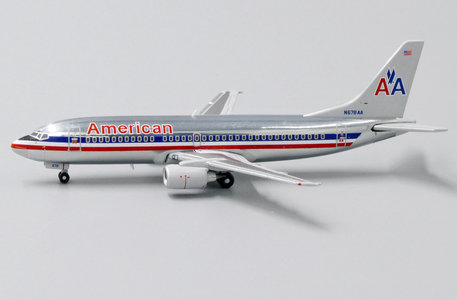 American Airlines - Boeing 737-300 (JC Wings 1:400)