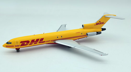 DHL - Boeing 727-200 (Inflight200 1:200)