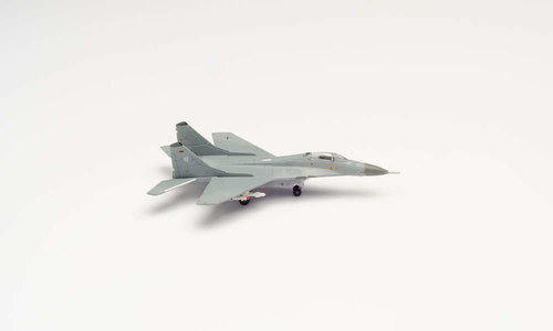 Luftwaffe - Mikoyan MiG-29A (Herpa Wings 1:200)